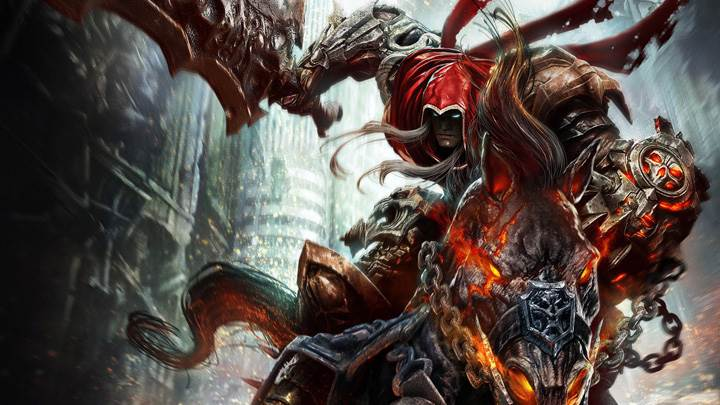 Darksiders – Wrath Of War